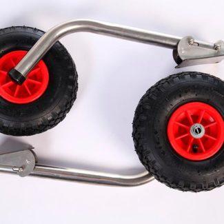 Транцевые колеса быстросъемные НДНД