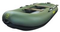Надувная лодка BoatMaster 300AF