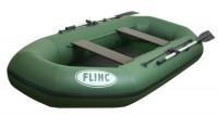 Надувная лодка FLINC F260L