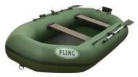 Надувная лодка FLINC F280T