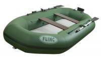 Надувная лодка FLINC F280TLA