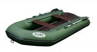 Надувная лодка FLINC FT340KL