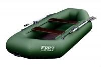 Надувная лодка FORT 260