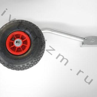 Колёса транцевые перекидные полуавтомат (HDX и Nissanmaran) цинк