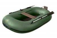 лодка эгоист люкс
