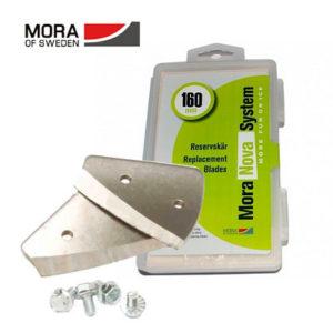 Ножи для ледобура MORA NOVA SYSTEM