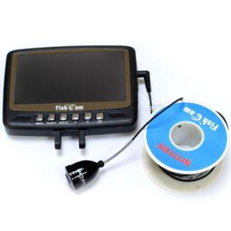 Видеокамера для рыбалки SITITEK FishCam-430 DVR